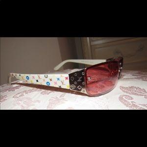 Vintage Louis Vuitton sunglasses
